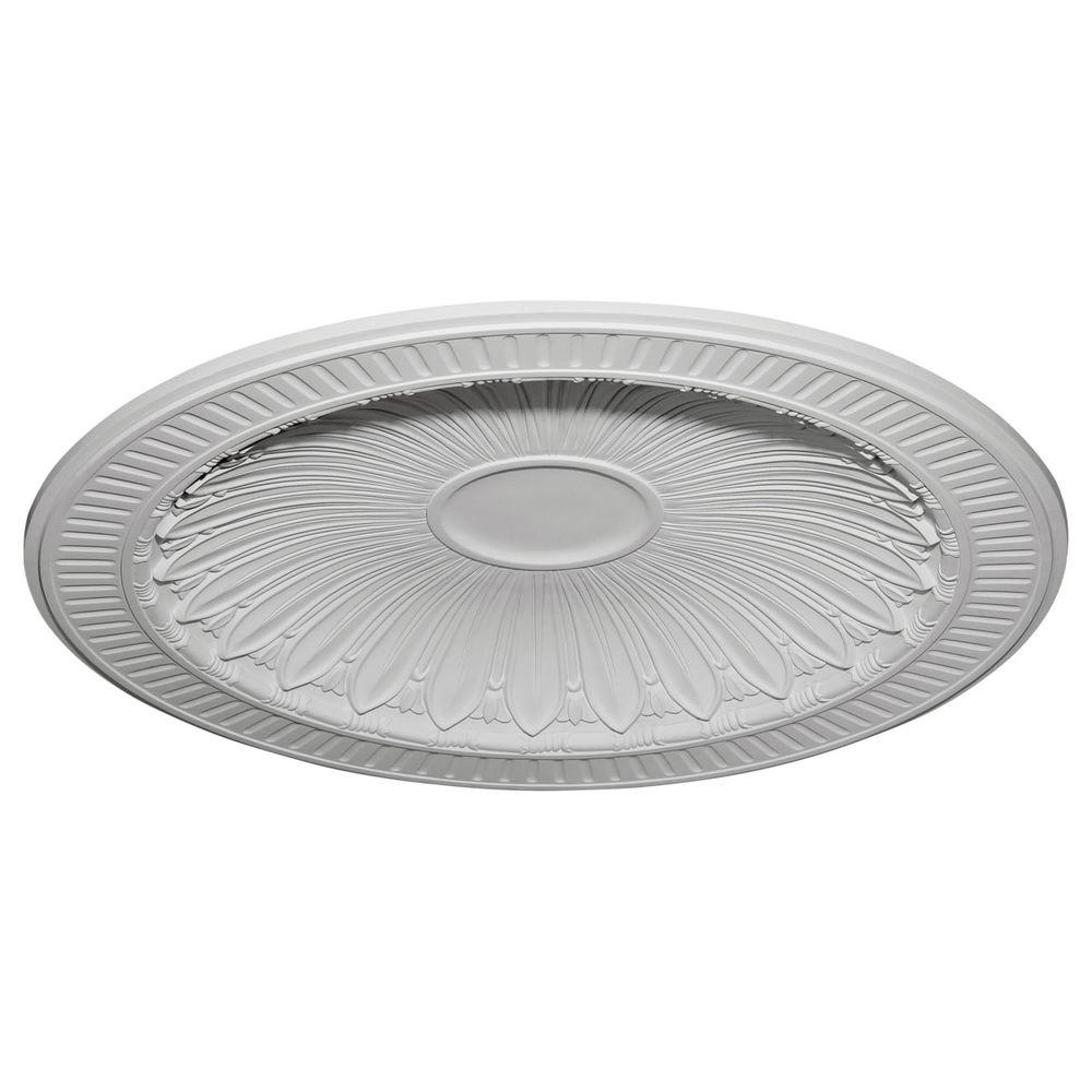 47-3/8 in. Devon Recessed Mount Ceiling Dome