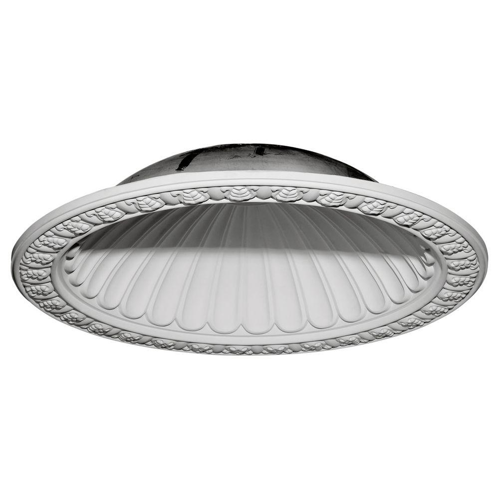 47-3/8 in. Claremont Recessed Mount Ceiling Dome