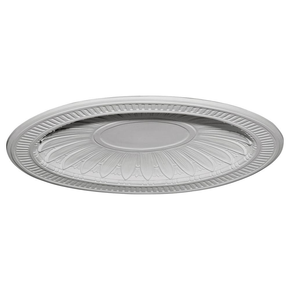 45 in. Devon Recessed Mount Ceiling Dome