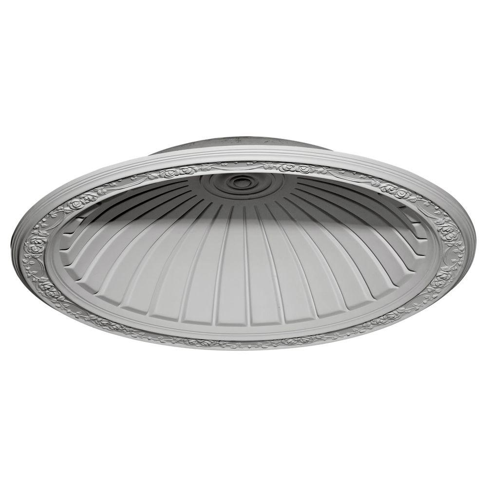 42-7/8 in. Hamilton Recessed Mount Ceiling Dome
