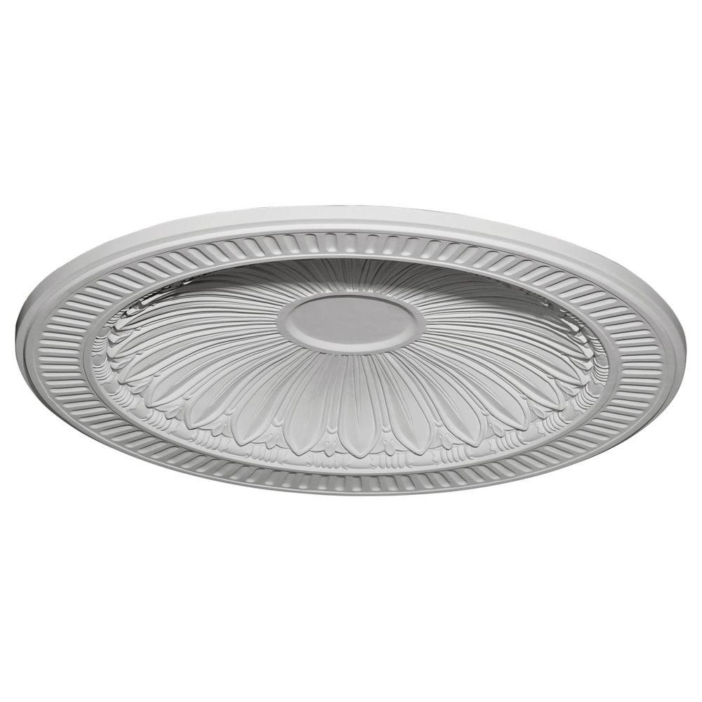 35-3/8 in. Devon Recessed Mount Ceiling Dome