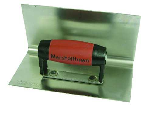 Marshalltown The Premier Line 170SSD 90Degree SS Inside Step Tool, 8'x4'x4', 1pc